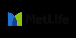 Metlife logo | Our partner agencies
