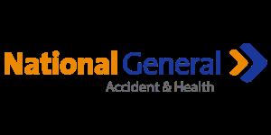 National General logo | Our partner agencies