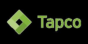 Tapco logo | Our partner agencies